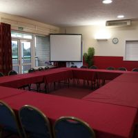 image Blackdown room